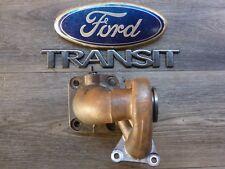 Ford Transit MK7 VII 2006-2013 2,2 TDCi Turbo Flansch Abgasseite Gehäuse