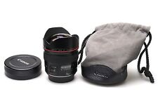 Canon EF 14 mm F2.8 USM L