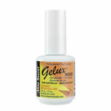 Mia Secret Mood Color Changing Gel Nail Polish Gelux .5oz /15ml -Pick Your Color