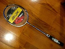 Wilson BLX Force Badminton Racquet - Brand New!