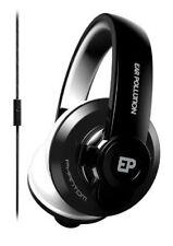 iFrogz Earpollution Phantom Headphones with Mic EP-PHT-BLK - BLACK