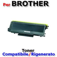 Cartuccia laser toner 8000 pagine COMPATIBILE TN-3280 per DCP-8070D