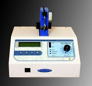 New Dynotrac Cervical & Lumber Traction Therapy Unit LCD Display Therapy Machine