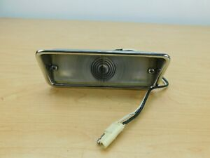 1960 Mercury parking light assembly, RH, NOS C0MF-13200-B park, turn signal