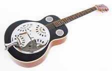 Cherrystone Guitare Résonateur avec choix de couleur