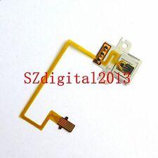 Lens Focus Sensor Flex Cable For Nikon AF-S DX Nikkor 18-105mm f/3.5-5.6G ED