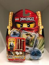 Lego Ninjago Masters of Spinjitzu Sensei Wu Figure 2255