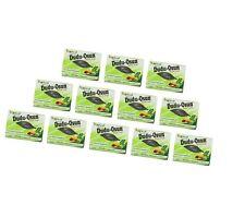 12 x Dudu Osun African Black Soap 150g for eczema, Acne, fungus (12 BARS)