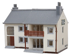 "N Model Power ""Built up"" 490-2612 * Garden Apartment * NIB"