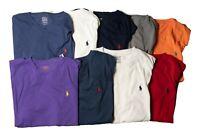 Nwt Polo Ralph Lauren Men's Tee T-Shirt Classic Fit Size S M L XL XXL