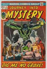 L7142: Journey Into Mystery #1, Vol 2, VG/F Condition