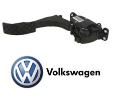 VW Beetle Golf Jetta 99-06 Accelerator Pedal Module Sensor Assembly Genuine