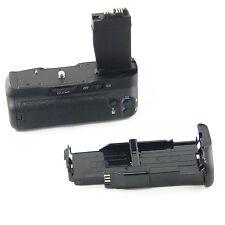 Empuñadura E8 Battery Grip para Canon EOS 550D 600D DSLR compatible BG-E8 BGE8