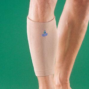 OPPO2010 Neoprene CALF / SHIN Support Sleeve Sprain Brace Leg Injury Pain Guard