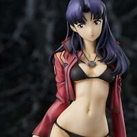 Evangelion Katsuragi Misato Figure Union Creative Anime JAPAN