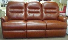 Sherborne Keswick Suite Comprising 3 Seater Sofa, Chair & Power Recliner