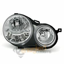 VOLKSWAGEN POLO MK4 2002-2005 HEADLIGHT HEADLAMP DRIVERS SIDE RIGHT