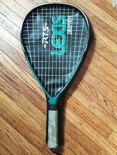 Ektelon Rts Lexis Graphite Racquetball Racquet w/ Case Cover