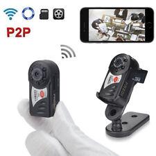 1Pcs Fredi WiFi Mini Surveillance Camera P2P HD Hidden IP Camera Night Vision
