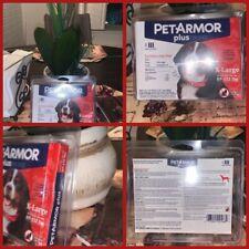 �PetArmor Plus Flea & Tick SqueezeOn Dog 89-132lbs Extra Large {New}�
