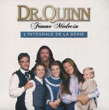 Dr. Quinn Femme Médecin : L'intégrale de la série (43 DVD)