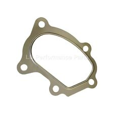 Pressed Stainless Steel Downpipe Gasket For Subaru Impreza WRX STi Turbo