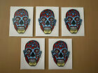 They Live Sticker Set - Tyler Stout Pros & Cons
