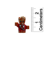 Lego Guardians Of The Galaxy Baby Groot mini figure 76080