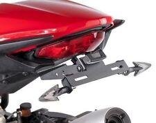 Supports de plaques pour motocyclette Ducati