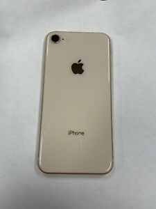 Apple iPhone 8 - 64GB - Gold (Unlocked) - Good Condition