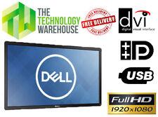 "Dell 23"" Gaming Monitor Full HD + Displayport VESA Compatible/Mountable P2314HT"