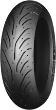 Pilot Road 4 Rear Tire 180/55ZR-17 Michelin 75390