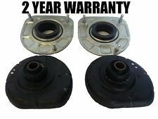 4PCS- Volvo Front Strut Mount and Spring Seat Bushing Set L & R With Great WTY