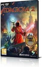 Videogioco PC Magicka 2 + Contenuti Bonus Extra ITA Nuovo