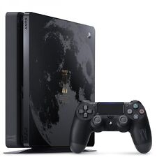 PS4 Console FF Final Fantasy XV 15 Luna Limited Edition 1TB with product code