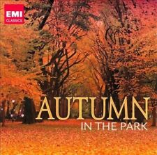 Autumn in the Park (CD, Sep-2010, EMI Classics)