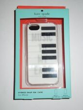 NIB Kate Spade Music To My Ears Piano Keys Lenticular iPhone 5/5S Snap Case