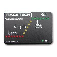 Racetech Motorsport Air-Fuel Ratio Meter