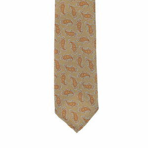 E. Formicola Hand Made 100% Wool Neck Tie New w tags EF26
