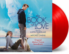 Justin Timberlake - Book of Love (soundtrack) Vinyl Lp2 at The Movies