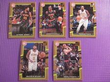 Panini Team Set Basketball Trading Cards