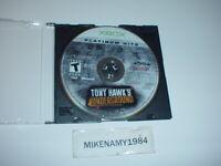TONY HAWK'S UNDERGROUND game only in plain case- MICROSOFT XBOX - Platinum Hits