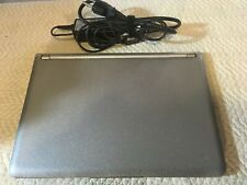 Samsung Chromebook XE303C12 1.7GHz 16GB SSD HD 2GB RAM HDMI Web Cam Netbook