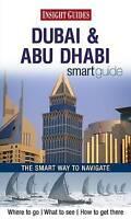 Very Good, Insight Guides: Dubai & Abu Dhabi Smart Guide (Insight Smart Guide),