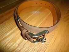 nwt $450 Ralph Lauren Purple Label Belt sz 34+++