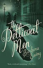 The Petticoat Men by Barbara Ewing (Paperback) New Book