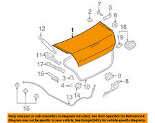 s l225 mitsubishi trunk lids and parts ebay 3 Phase Motor Wiring Diagrams at soozxer.org