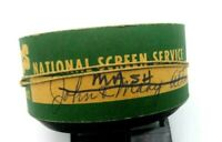 1970 Mash 35mm Movie Film Trailer Teaser NSS Band - Tough One To Acquire