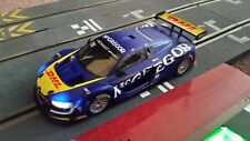 NEW 1:32 Scale Analog Renault Sport RS01 - McGregor with Factory Seconds Tires
