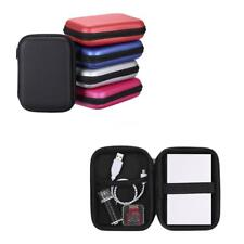 """Case For Toshiba Seagate 2.5"""" HDD Hard Disk Drive Protect Bag Carry Cover Pouch"""